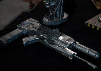 Arme par ripley-ridick
