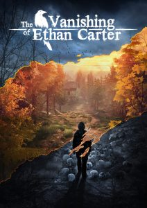 Couverture de the vanishing of ethan carter par the astronauts