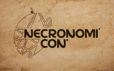 Necronomi'con 2018